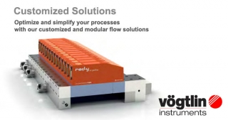 Customized solutions, Voegtlin