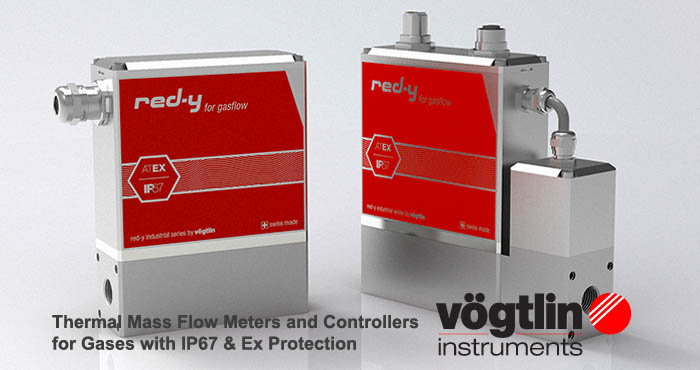IP67 Ex Protection Voegtlin
