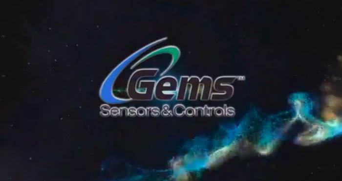Gems sensors and controls, your solution partner